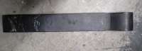 Коренной лист полурессоры трехлистовой прицеп Floor