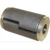 Сайлентблок рессоры D=62.5mm d=24mm H=106mm