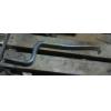 Рессора задняя гусак, пневматическая подвеска толщина 45x ширина 75мм 590x535